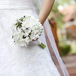Svatební den na Zámku