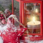 Vánoční provoz na Zámku