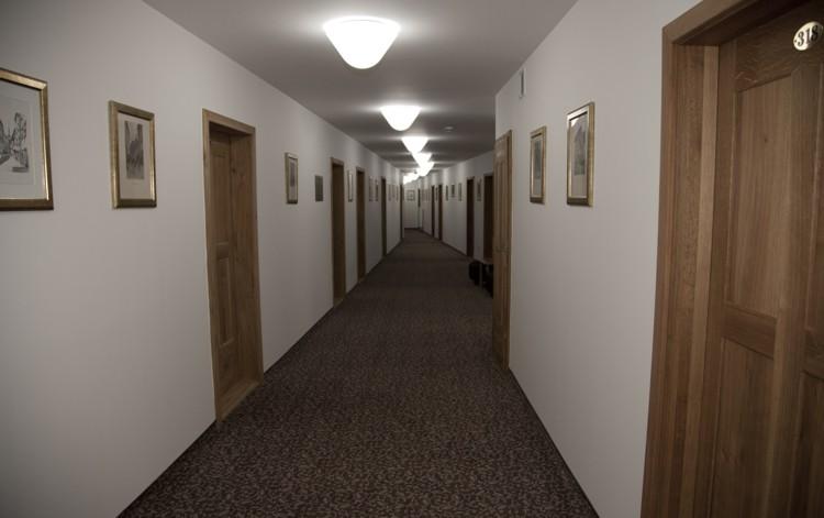 Ceník pokojů Hotel Zámek