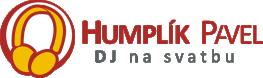 Pavel Humplík - DJ na svatbu
