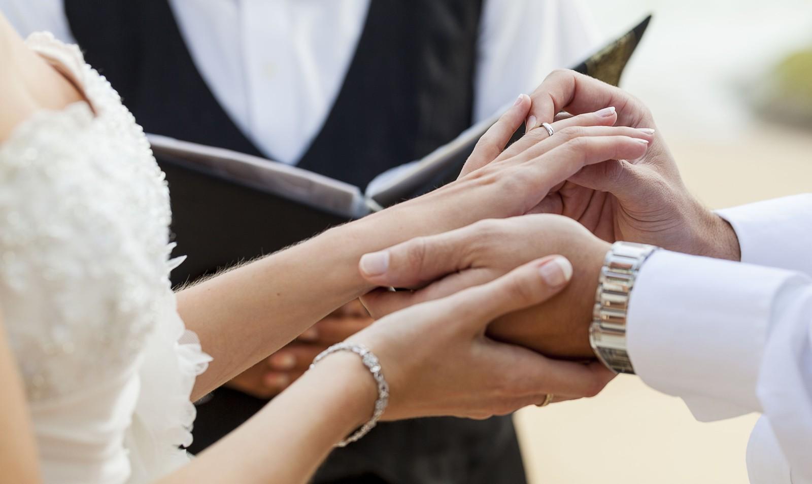 Obnova manželského slibu | Hotel Zámek