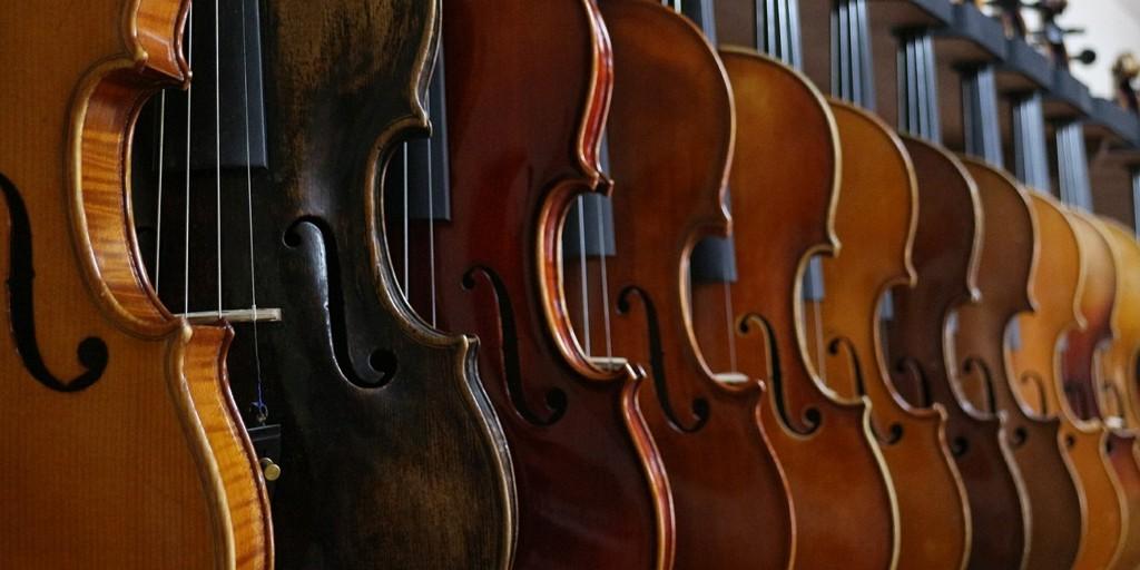 Klasická hudba na Zámku