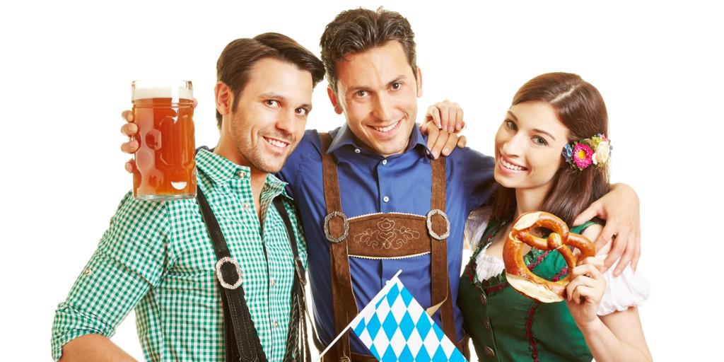 Bavorský víkend v Hotelu Zámek Velká Bystřice