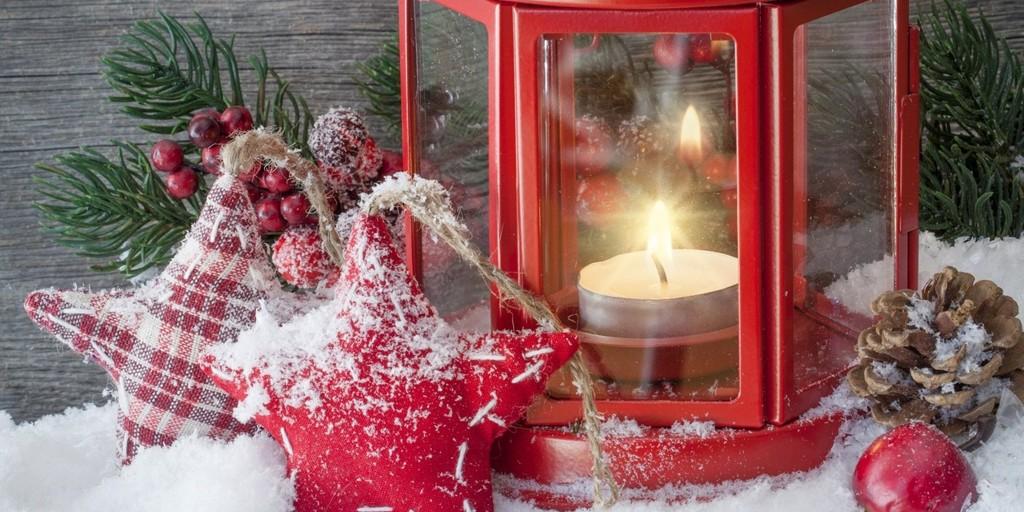 Vánoční provoz v Hotelu Zámek